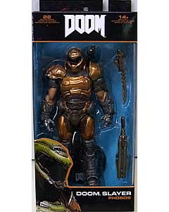 McFARLANE TOYS DOOM ETERNAL 7インチアクションフィギュア DOOM SLAYER [PHOBOS]