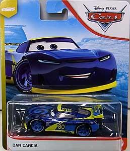 MATTEL CARS 2020 シングル DAN CARCIA