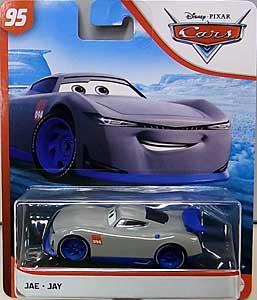 MATTEL CARS 2020 シングル JAE