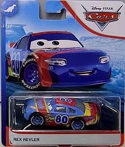MATTEL CARS 2020 シングル REX REVLER