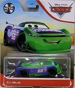 MATTEL CARS 2021 シングル H.J. HOLLIS