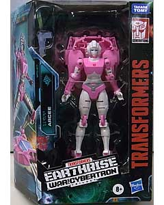 HASBRO TRANSFORMERS EARTHRISE DELUXE CLASS ARCEE