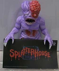 UNBOX INDUSTRIES SPLATTERHOUSE JENNIFER V.2 VINYL FIGURE
