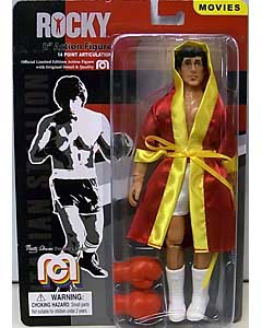 MEGO 8INCH ACTION FIGURE ROCKY 台紙傷み特価