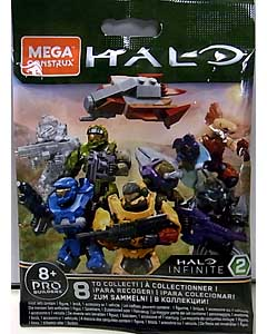 MEGA CONSTRUX HALO INFINITE BLIND PACK SERIES 2 1PACK