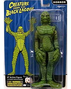 MEGO 8INCH ACTION FIGURE CREATURE FROM THE BLACK LAGOON ワケアリ特価