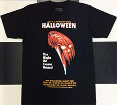 HALLOWEEN / ハロウィン / THE NIGHT HE CAME HOME! / マイケル・マイヤーズ