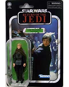 HASBRO STAR WARS 3.75インチアクションフィギュア THE VINTAGE COLLECTION 2020 LUKE SKYWALKER (JEDI KNIGHT) [RETURN OF THE JEDI] VC175