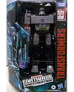 HASBRO TRANSFORMERS EARTHRISE VOYAGER CLASS MEGATRON