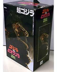 NECA GODZILLA 6インチサイズアクションフィギュア GODZILLA VS. BIOLLANTE 1989 GODZILLA BILE パッケージ傷み特価