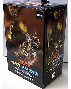 NECA GODZILLA 6インチサイズアクションフィギュア GODZILLA: TOKYO S.O.S. GODZILLA HYPER MASTER BLAST