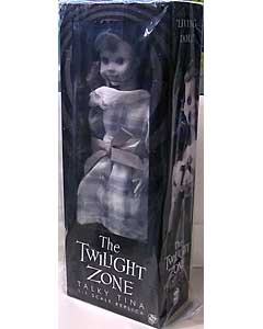 TRICK OR TREAT STUDIOS THE TWILIGHT ZONE TALKY TINA DOLL