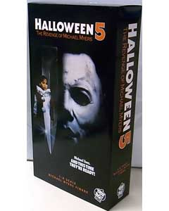 TRICK OR TREAT STUDIOS 12インチアクションフィギュア HALLOWEEN 5: THE REVENGE OF MICHAEL MYERS MICHAEL MYERS