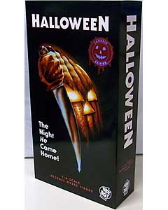 TRICK OR TREAT STUDIOS 12インチアクションフィギュア HALLOWEEN 1978 MICHAEL MYERS [SAMHAIN EDITION]