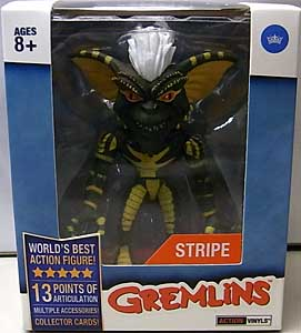 THE LOYAL SUBJECTS ACTION VINYLS GREMLINS STRIPE