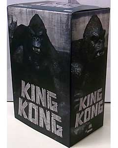 NECA KING KONG 7インチスケールアクションフィギュア KING KONG [SKULL ISLAND]