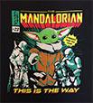 STAR WARS / THE CHILD / ザ・チャイルド / THIS IS THE WAY / マンダロリアン