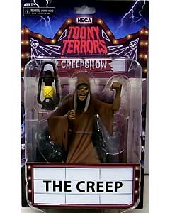NECA TOONY TERRORS シリーズ5 CREEPSHOW THE CREEP