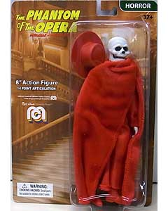MEGO 8INCH ACTION FIGURE THE MASQUE OF THE RED DEATH