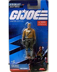 PREXIO G.I.JOE MINI FIGURINE DUKE