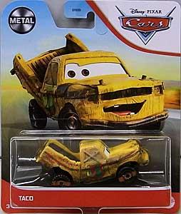 MATTEL CARS 2021 シングル TACO