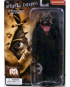 MEGO 8INCH ACTION FIGURE JEEPERS CREEPERS THE CREEPER