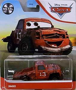 MATTEL CARS 2021 シングル JIMBO