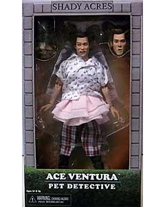 NECA ACE VENTURA: PET DETECTIVE 8インチドール ACE VENTURA [SHADY ACRES]
