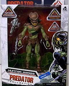 LANARD TOYS PREDATOR COLLECTION HUNTER SERIES 7インチアクションフィギュア BERSERKER PREDATOR