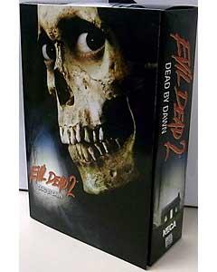 NECA EVIL DEAD II 7インチアクションフィギュア ULTIMATE ASH