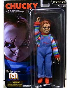 MEGO 8INCH ACTION FIGURE CHILD'S PLAY CHUCKY