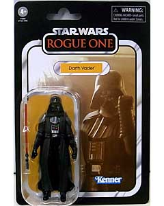 HASBRO STAR WARS 3.75インチアクションフィギュア THE VINTAGE COLLECTION 2021 DARTH VADER [ROGUE ONE] VC178