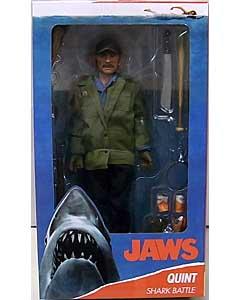 NECA JAWS 8インチドール SAM QUINT