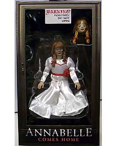 NECA THE CONJURING UNIVERSE 8インチドール ANNABELLE COMES HOME ANNABELLE