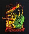 THE EXTERMINATOR / エクスタミネーター / ジェームズ・グリッケンハウス