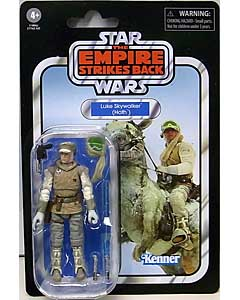 HASBRO STAR WARS 3.75インチアクションフィギュア THE VINTAGE COLLECTION 2021 LUKE SKYWALKER (HOTH) [THE EMPIRE STRIKES BACK] VC95
