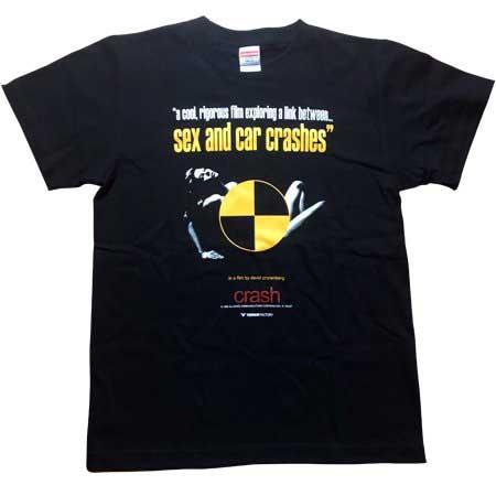 クラッシュ Tシャツ