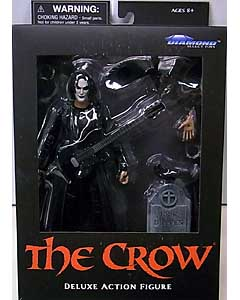 DIAMOND SELECT THE CROW DELUXE ACTION FIGURE