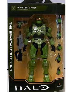 JAZWARES HALO 6.5インチアクションフィギュア THE SPARTAN COLLECTION SERIES 2 MASTER CHIEF