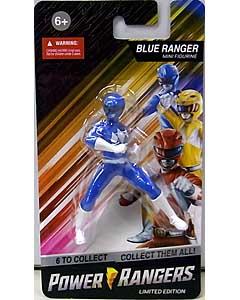 PREXIO POWER RANGERS MINI FIGURINE BLUE RANGER