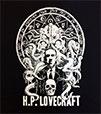 H.P.LOVECRAFT / H.P.ラブクラフト / CTHULHU / クトゥルフ