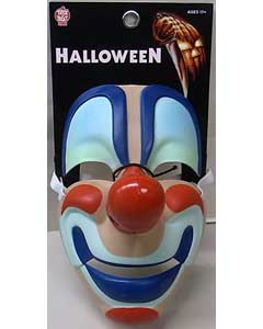 TRICK OR TREAT STUDIOS HALLOWEEN YOUNG MICHAEL MYERS CLOWN MASK ワケアリ特価