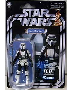 HASBRO STAR WARS 3.75インチアクションフィギュア THE VINTAGE COLLECTION 2021 SCOUT TROOPER [JEDI: FALLEN ORDER] VC196