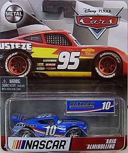 MATTEL CARS 2021 NASCAR SERIES シングル ARIC ALMIROLLING