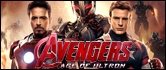 映画版 AVENGERS: AGE OF ULTRON