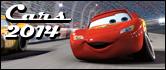 カーズミニカー2014[CARS 2014]