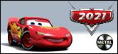 カーズミニカー2021 [CARS 2021]