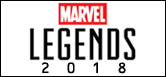 MARVEL LEGENDS 2018