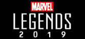 MARVEL LEGENDS 2019