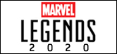 MARVEL LEGENDS 2020